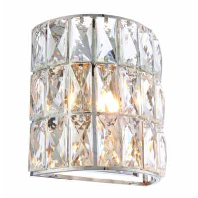 Jewelled Wall Light