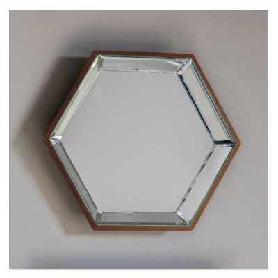 Hexagon Mirror (Individual)