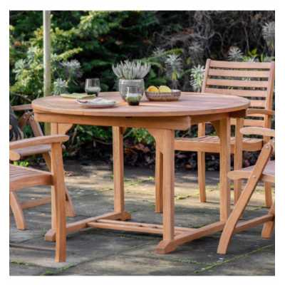 Outdoor Ext Dining Table