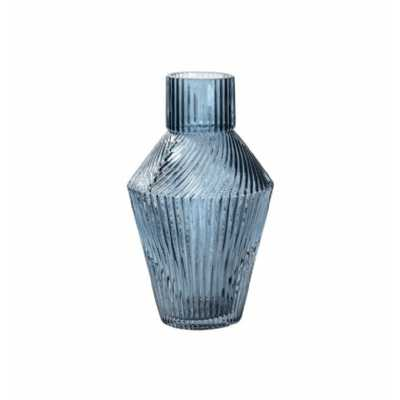 Vase Blue Small