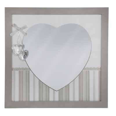 Love Heart Wall Mirror