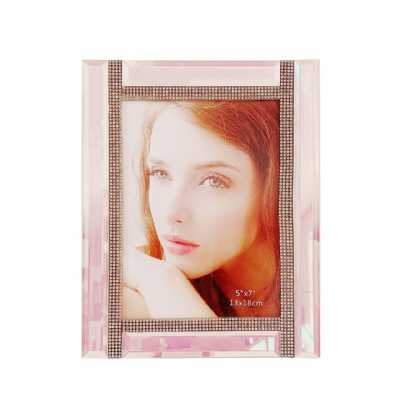 Value 5in X 7in Glitz And Lustre Photo Frame