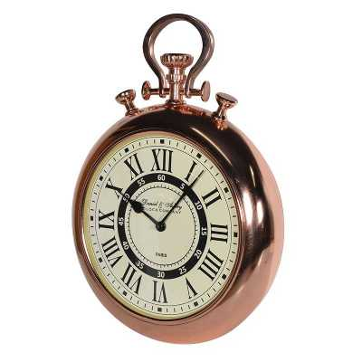 Pocket Watch Wall Clocks